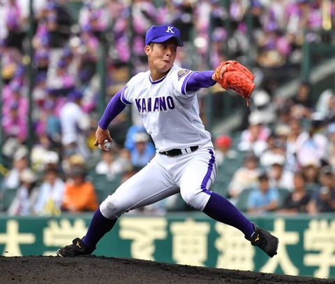 吉田輝星2