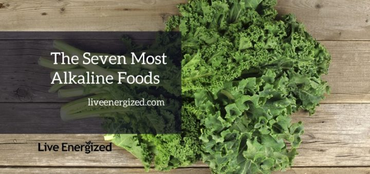 7 Most Alkaline Foods to Eat Every Day - Live Energized
