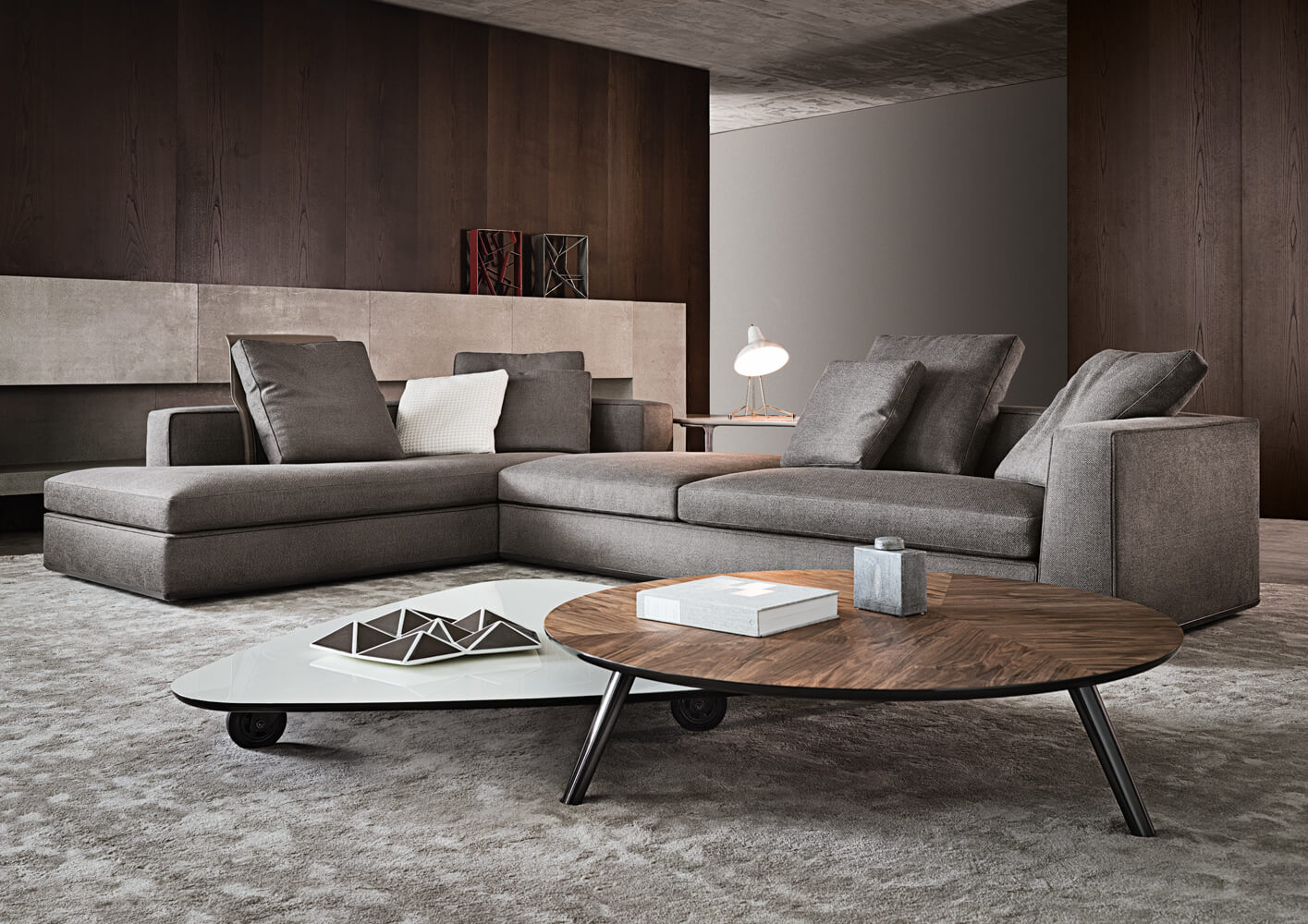 Grau Sofa 21+ Stylish And Unique Sofa Designs For A Modern Home