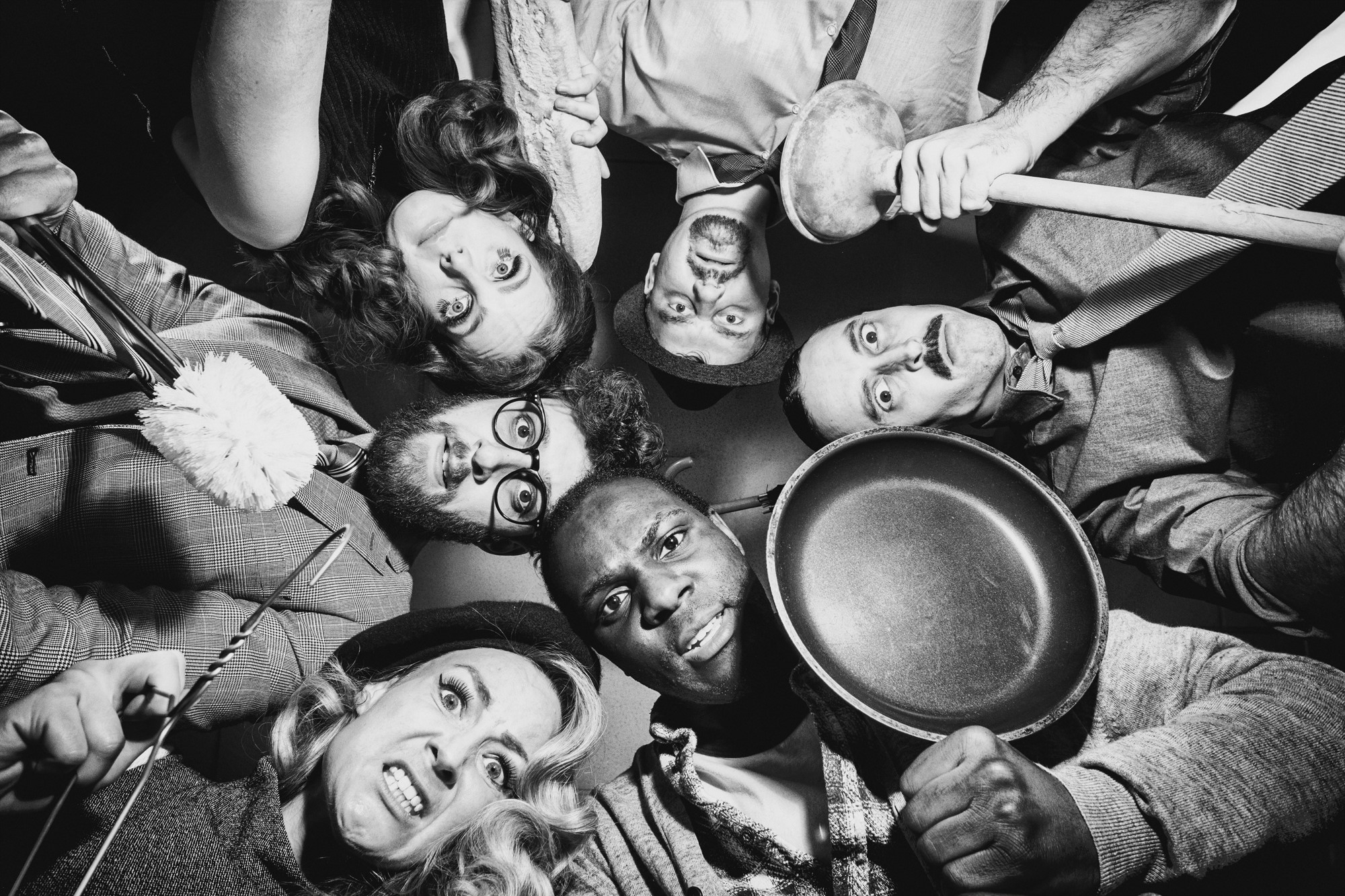 Night Of The Living Dead Farmhouse Night Of The Living Dead Live Casting Announced For The Uk