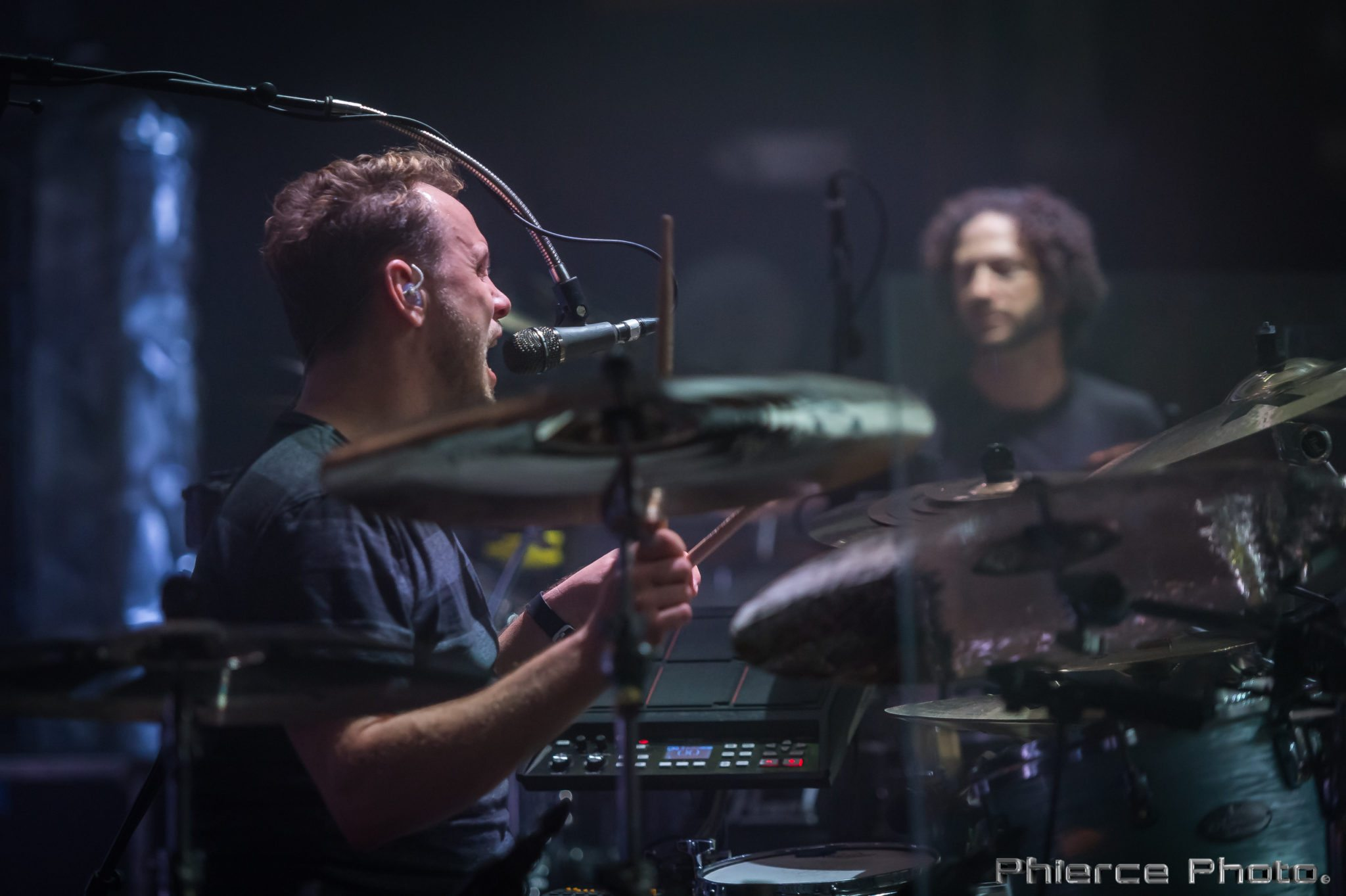 Bad Guy Set It Off Chords Umphrey 39s Mcgee Rocks Opening Night At The Tabernacle