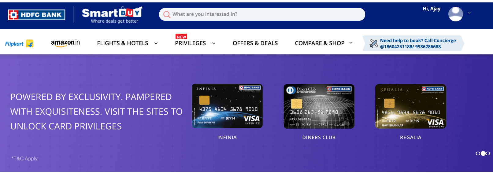 Black Point System In Qatar Hdfc Bank Credit Card Points Can Be Redeemed For Flights By