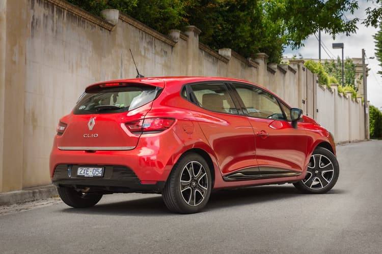 Lion Live Wallpaper Iphone Renault Clio 2014 Red