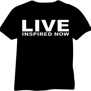 Live Inspired Now Mock