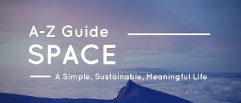 A-Z Guide Space