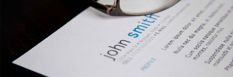 10 steps to a Canadian-style resume \u2013 Live  Learn