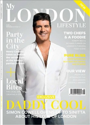 London Lifestyle Awards Shortlist Launch Party - Live Like ...