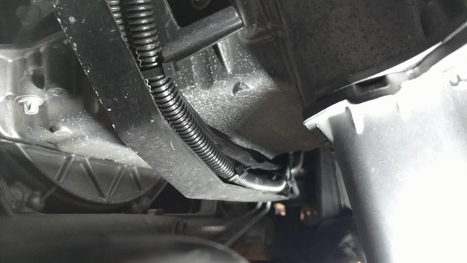 Dual 6 Volt Underhood Battery Tray Sprinter Van