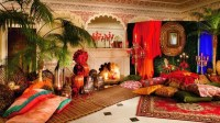 Home Dcor // Moroccan Style