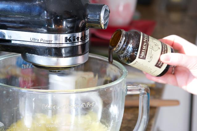 Add the vanilla