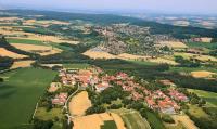 Bad Griesbach - Wellnesshotels Bayern