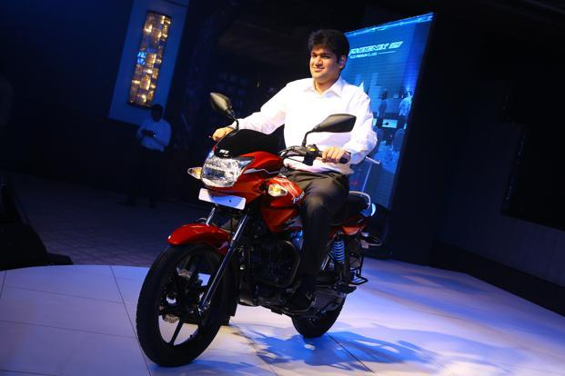 77 Online Sudarshan Venu Joins Tvs Motor Board As Additional