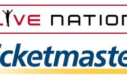 live nation ticketmaster