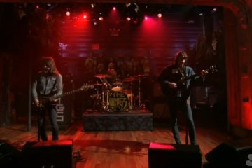 the whigs on jimmy fallon