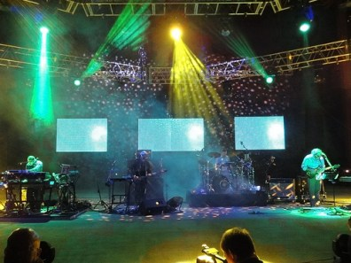 disco biscuits full band at bisco inferno 5