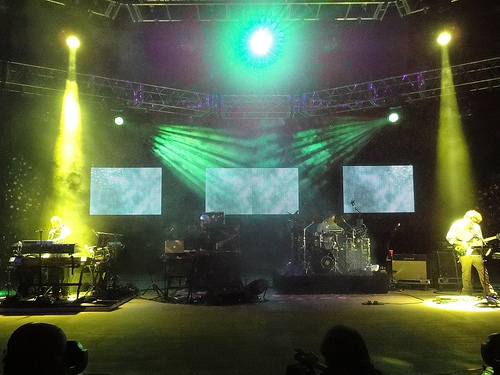 disco biscuits full band at bisco inferno 6