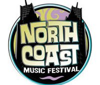 north coast music festival logo