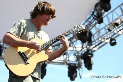 Keller Williams @ Nateva Music & Camping Festival