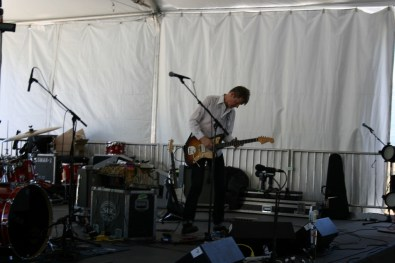 Nels Cline Singers @ High Sierra 2010
