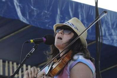 Tao Seeger @ Newport Folk 2010