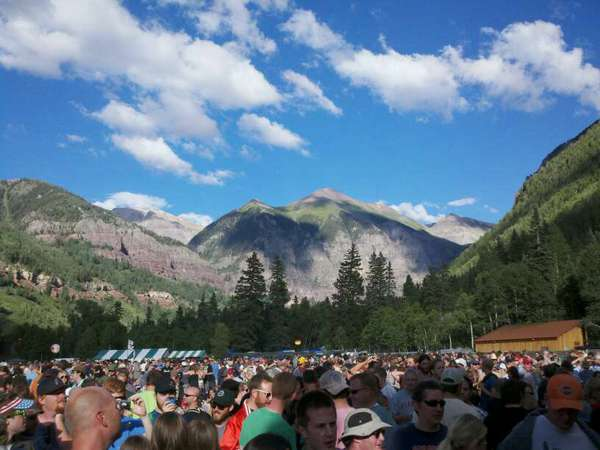 phish in telluride tweeprise