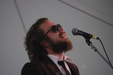 Yim Yames @ Newport Folk 2010