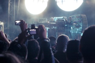 The Chemical Brothers @ North Coast Music Festival
