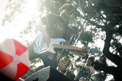 Future Rock @ North Coast Music Fest 2010