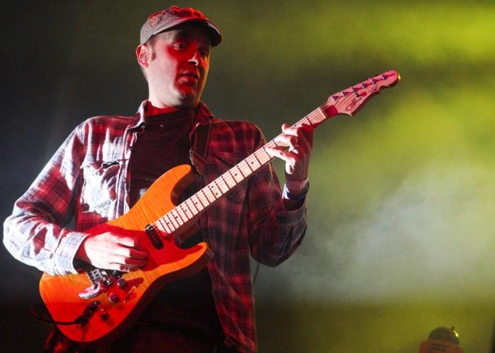 Umphrey's McGee @ North Coast Music Fest 2010