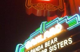 Panda Bear @ Fox Theater, Oakland 9/6/10