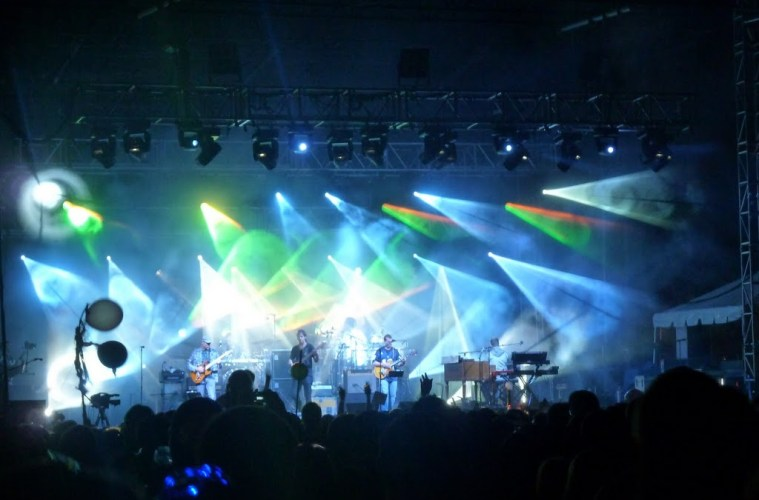 umphreys mcgee at north coast