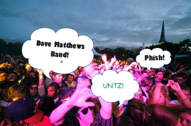 festival battles