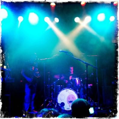 Garage a Trois @ The Indy, SF 4/23/11