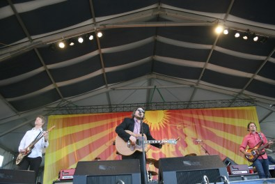 Wilco @ Jazz Fest 2011