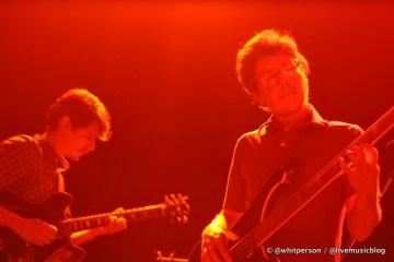 White Denim @ Bowery Ballroo, 6.25.11 2011-06-26 011