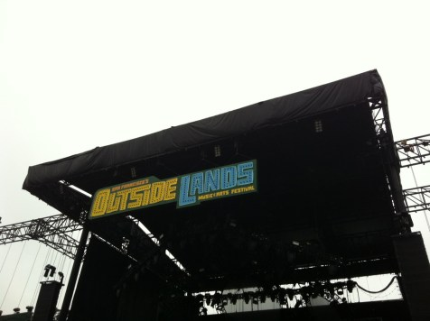Outside Lands 2011