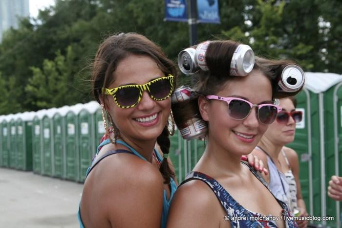 Lollapalooza Day 3 Crowd-15