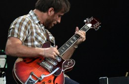 The Black Keys @ Music Midtown, Atlanta 9/24/11