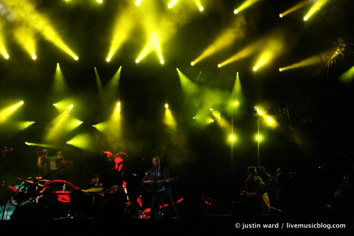 Coldplay @ ACL Fest 2011