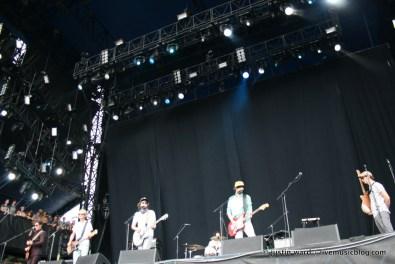 Broken Social Scene @ ACL Fest 2011