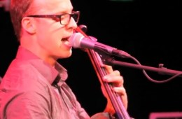 ben sollee electrified