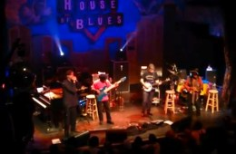 bela fleck house of blues.1