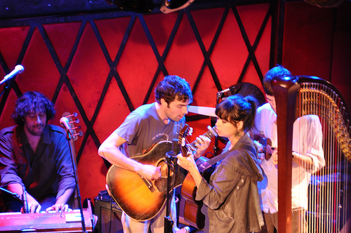 The Barr Brothers @ Rockwood Music Hall