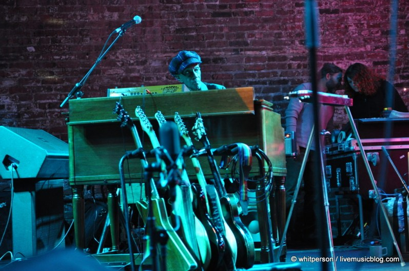 Steve Kimock & Friends @ Brooklyn Bowl, 11.5.11 (28)