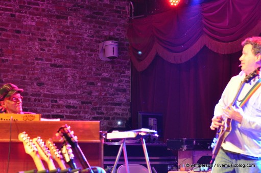 Steve Kimock & Friends @ Brooklyn Bowl, 11.5.11 (49)