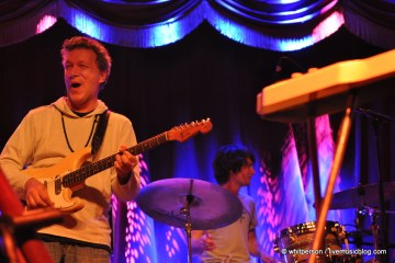 Steve Kimock & Friends @ Brooklyn Bowl, 11.5.11 (56)