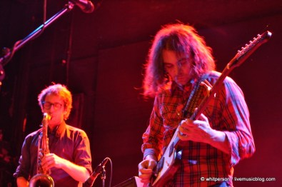The War on Drugs 2011-12-11 122