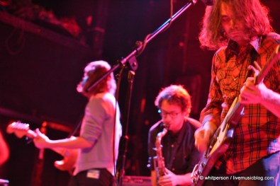 The War on Drugs 2011-12-11 175