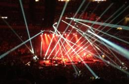 phish msg night two