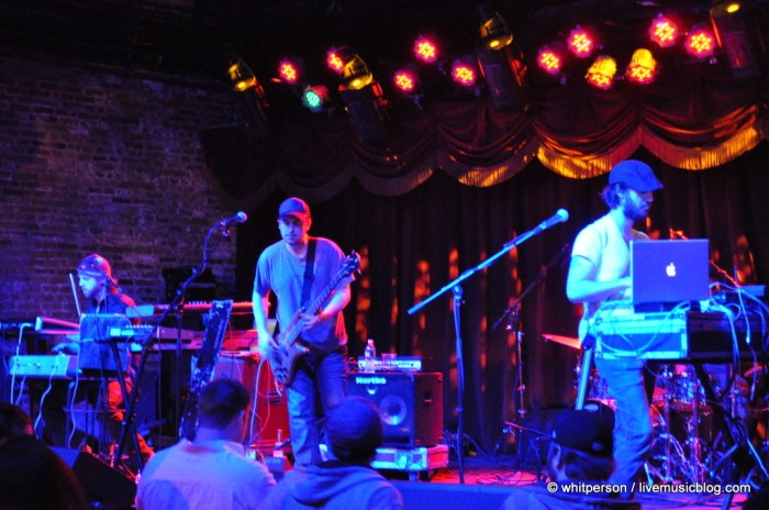 Brothers Past @ Brooklyn Bowl 2.25 (18)